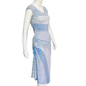 CHELSEA & VIOLET   Women's Asymmetrical Dress